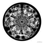 Cymatic Mandala