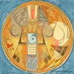 Mosaic Series #1