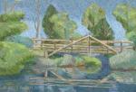 Morton Arboretum #3