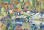 Hay River, WI #1
