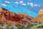 Ghost Ranch #9