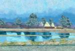 Suavie Island, OR